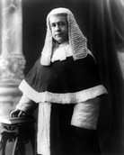 Image of Justice Lukin
