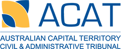 ACT Civil and Administrative Tribunal Logo